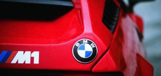NEXT 100 Festival - BMW Italia - BMW M1 1972