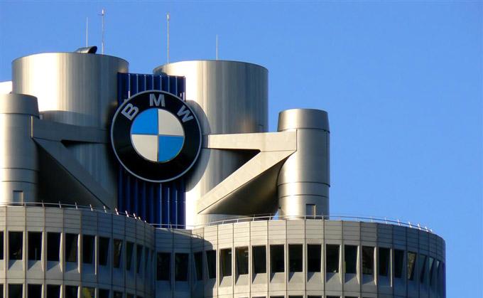 Giugno 2014: vendite mondiali record per il BMW Group