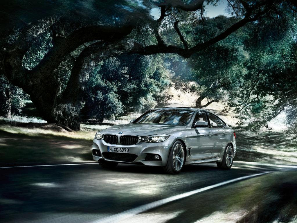 2013 BMW 520d M Sport Gran Turismo