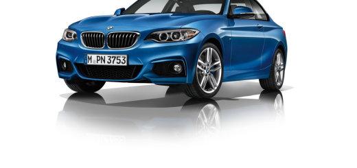 BMW Serie 2 (2)