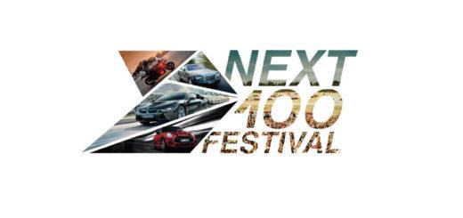 NEXT 100 Festival - BMW Italia