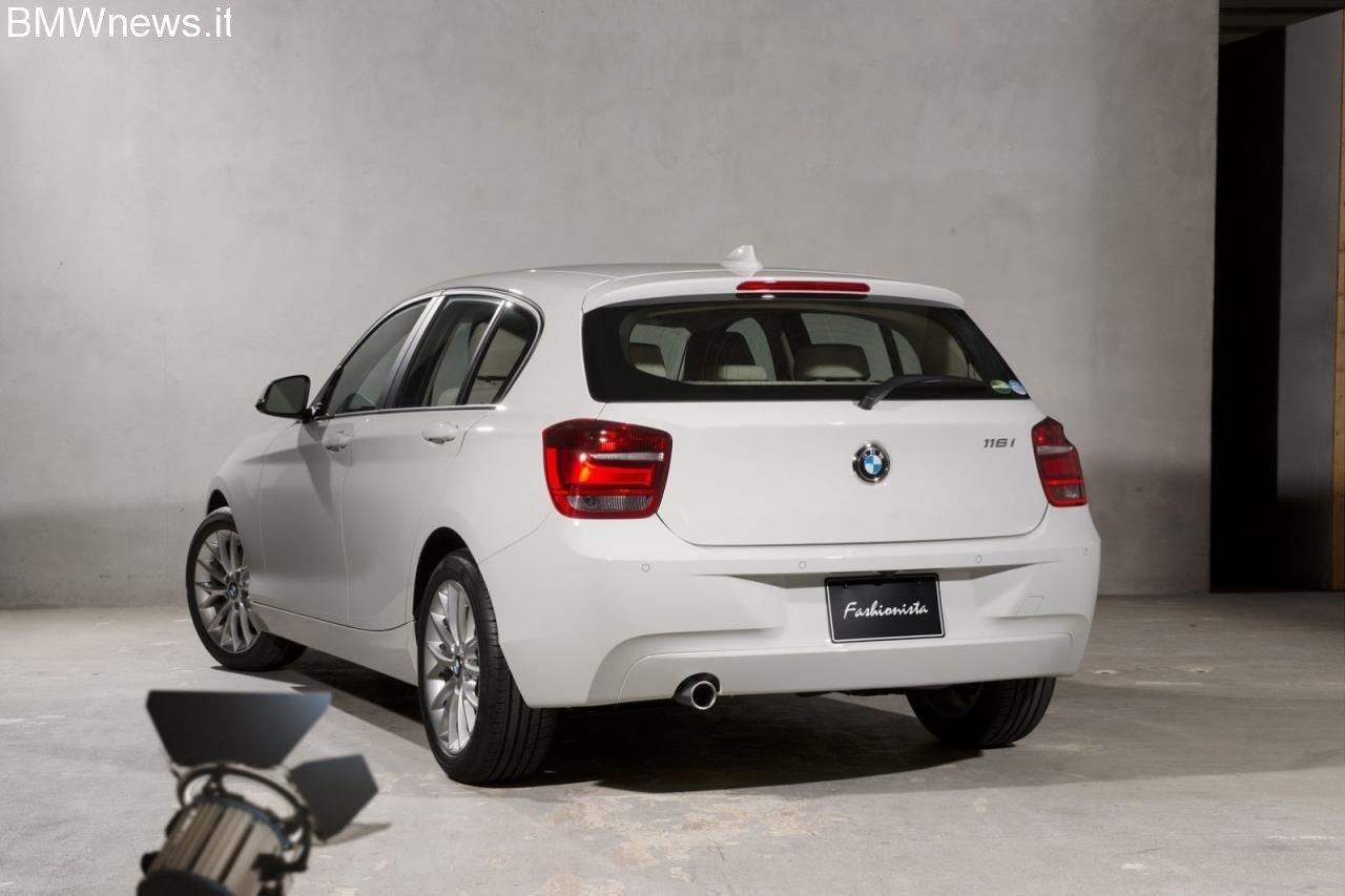 BMW 116i Fashionista (4)