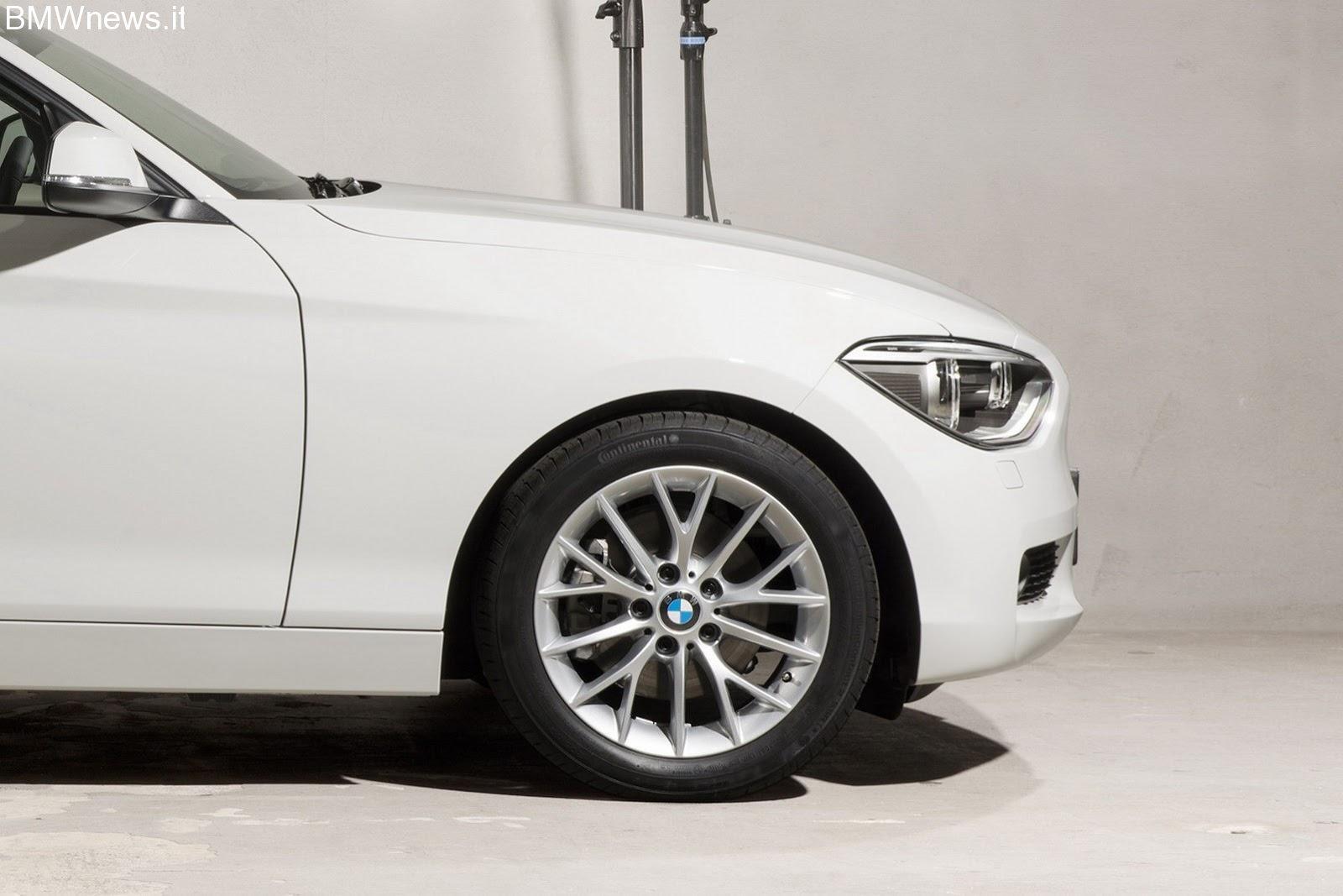 BMW 116i Fashionista (5)