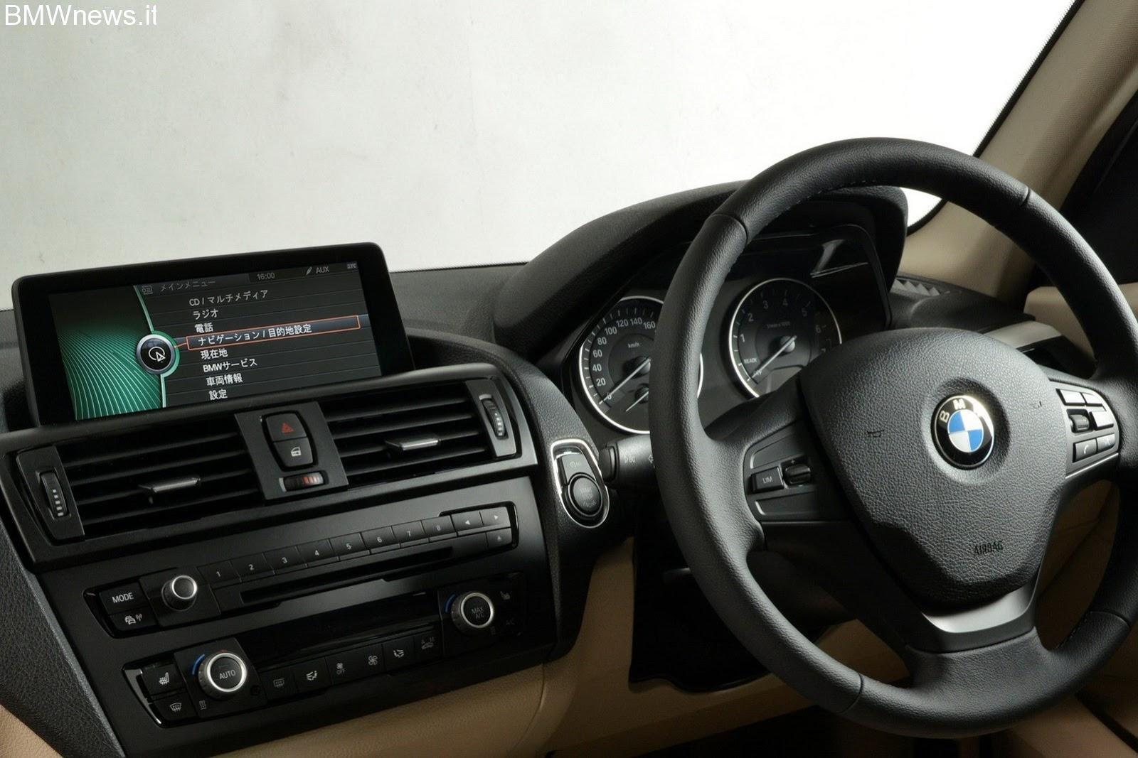 BMW 116i Fashionista (8)
