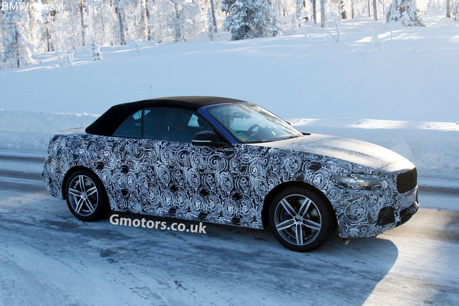 BMW Serie 2 cabrio (2)