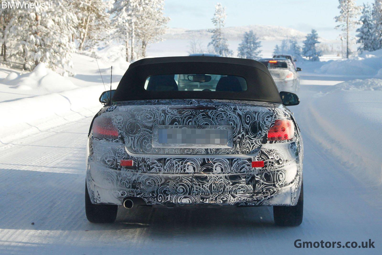 BMW Serie 2 cabrio (5)