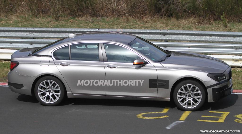 BMW Serie 7 LCI (5)