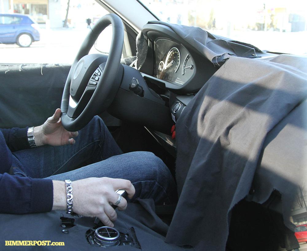 BMW Serie 7 LCI int