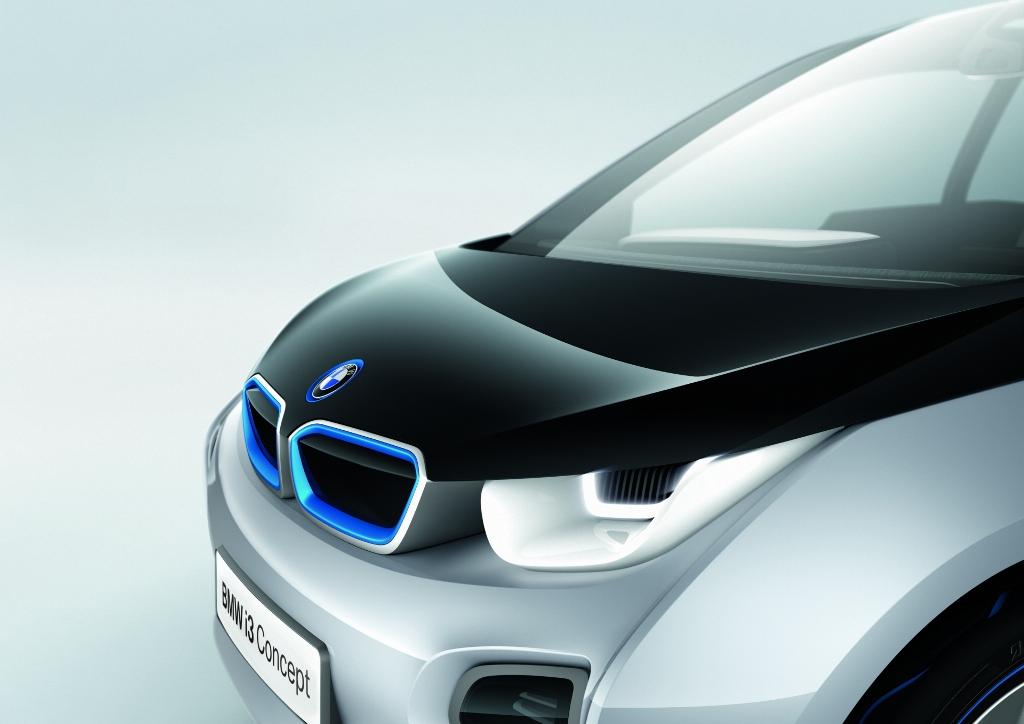 BMW i11