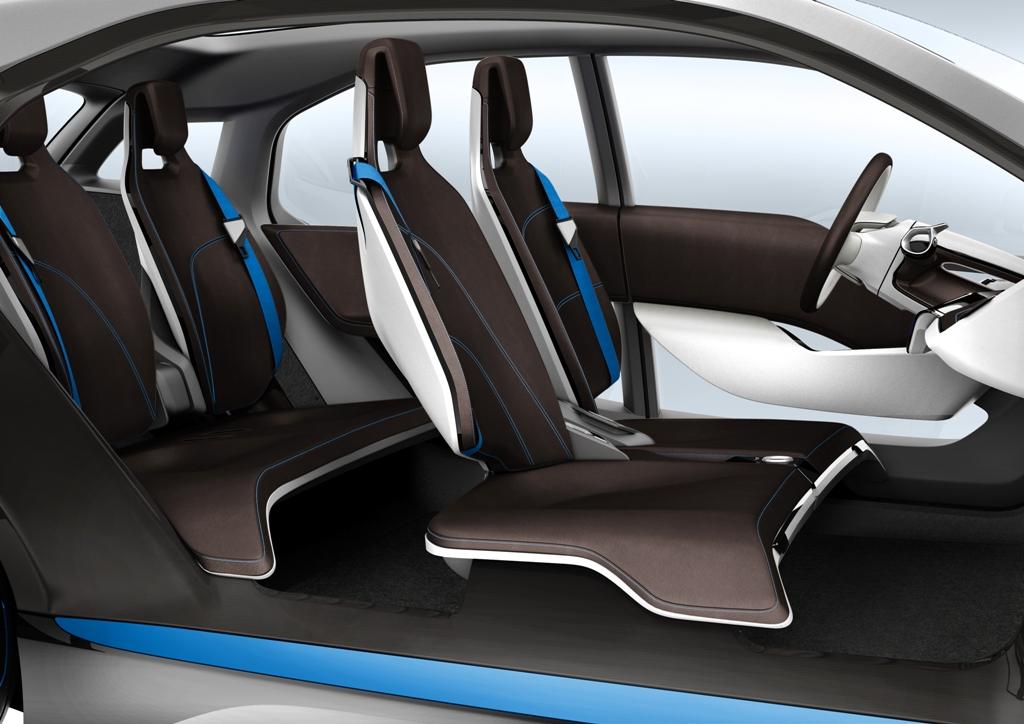 BMW i16