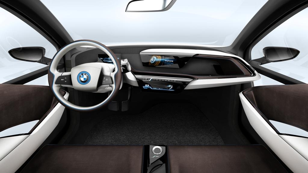 BMW i18