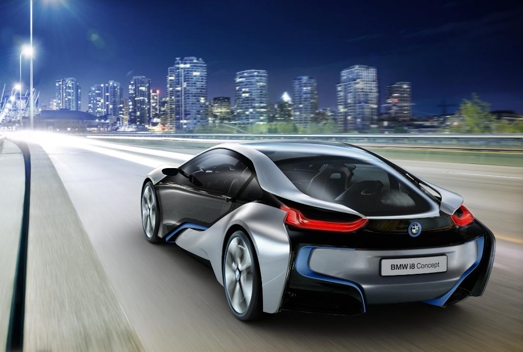 BMW e5