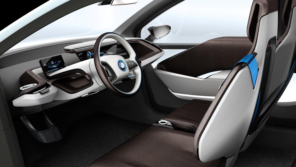 BMW i19