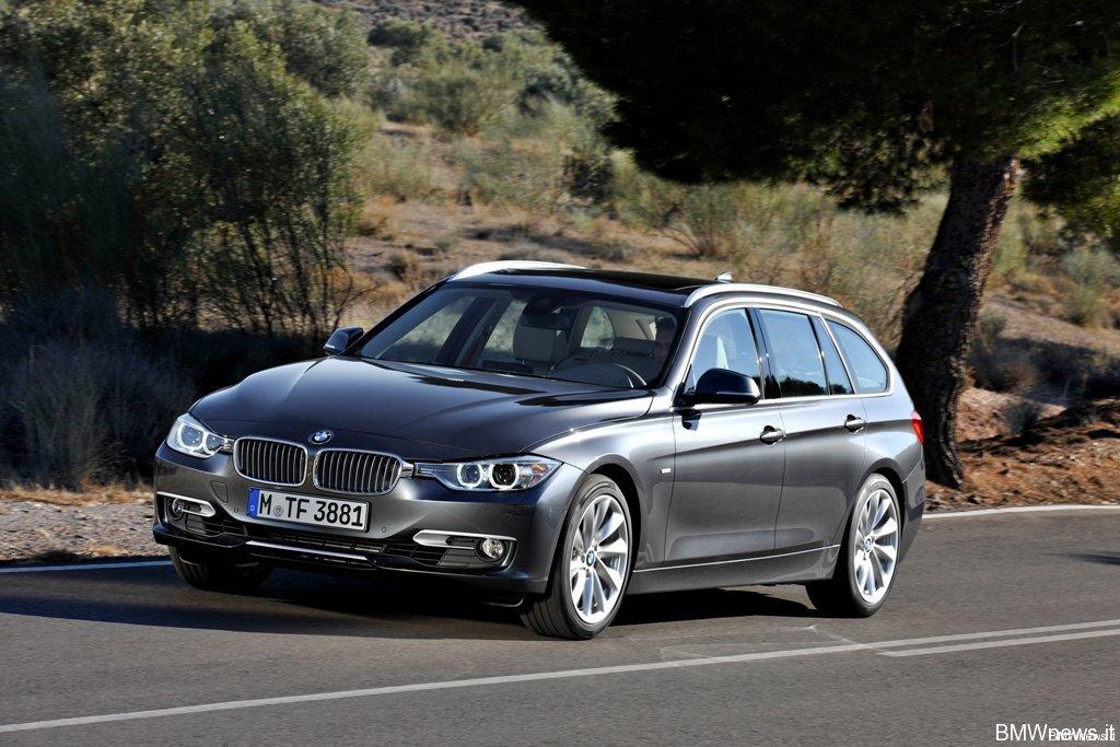 BMW Serie 3 Touring (b)