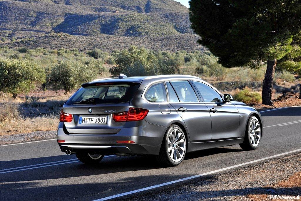 BMW Serie 3 Touring (c)