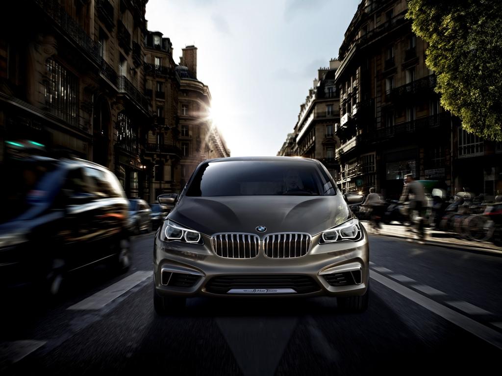 BMW Active Tourer (1)