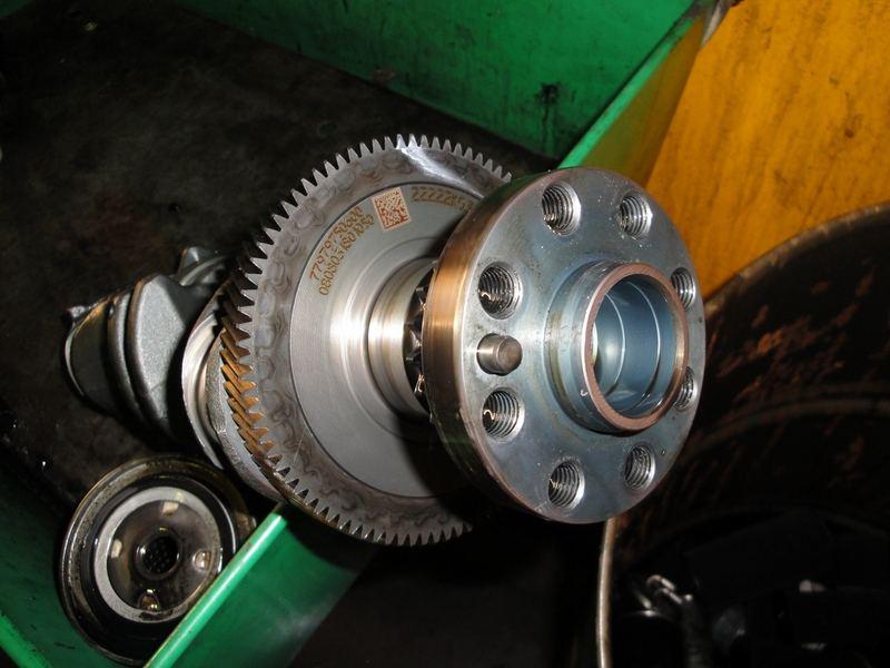 problema catena di distribuzione propulsore n47: ecco le procedure