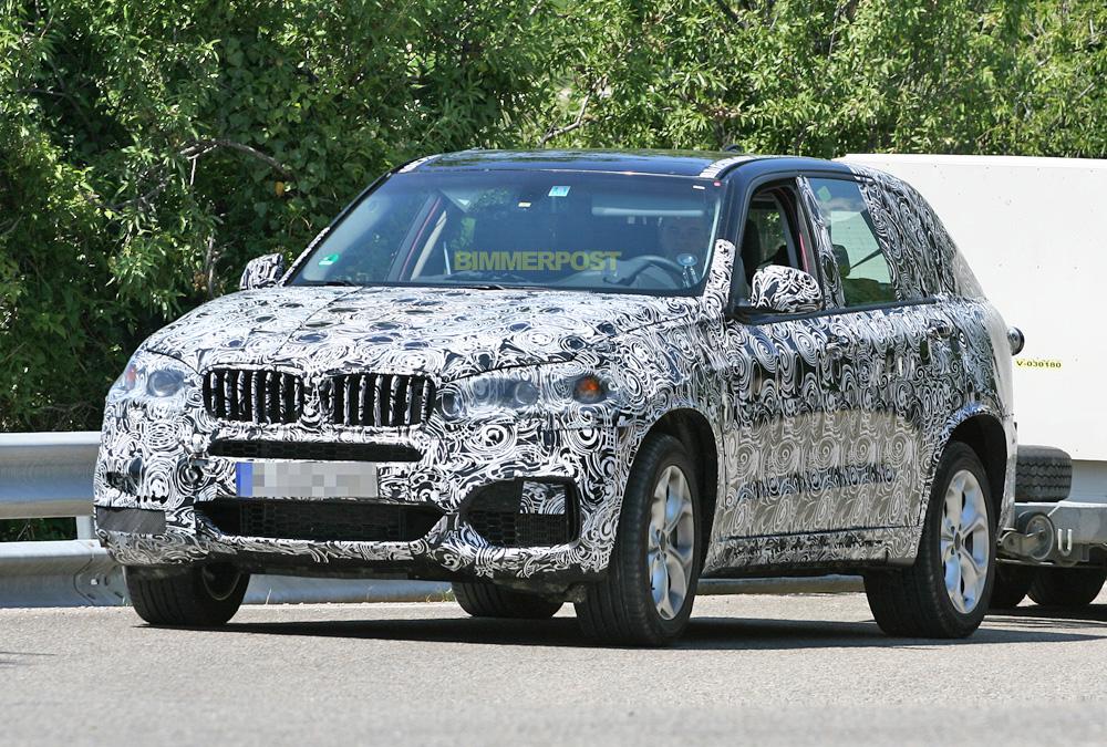 BMW X5 (a)