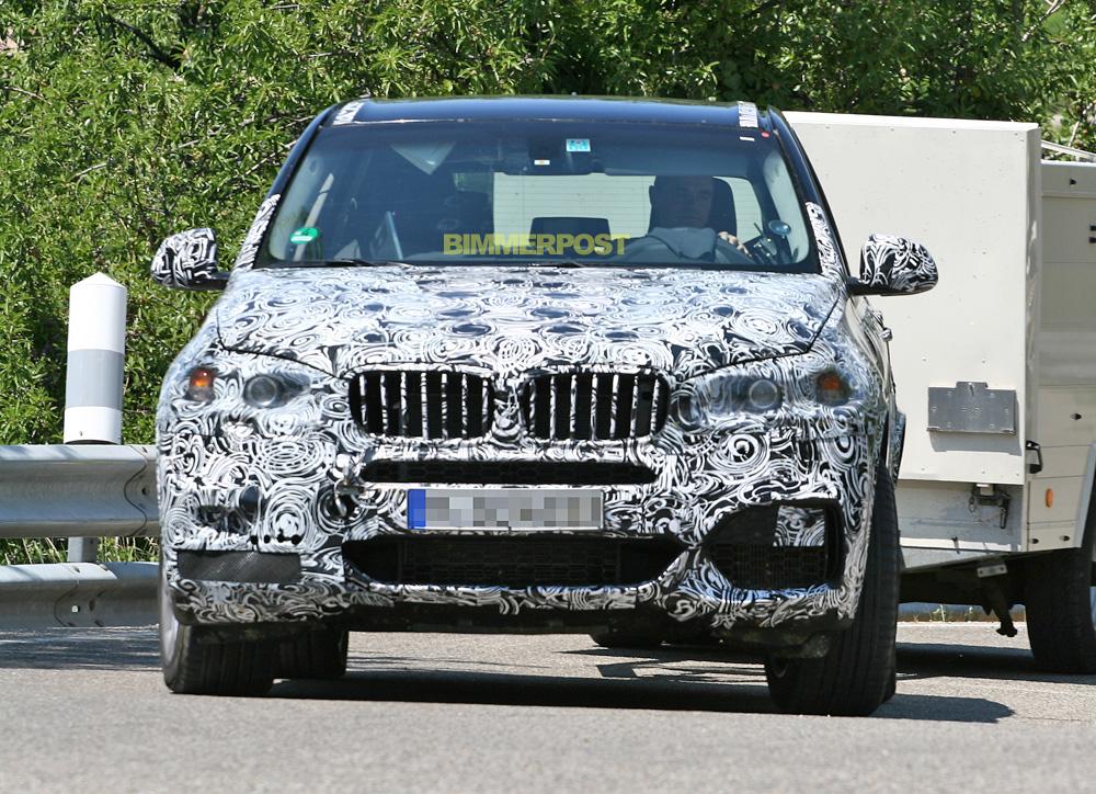 BMW X5 (b)