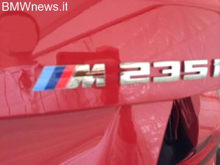 BMW M235i Coupe F22 (4)