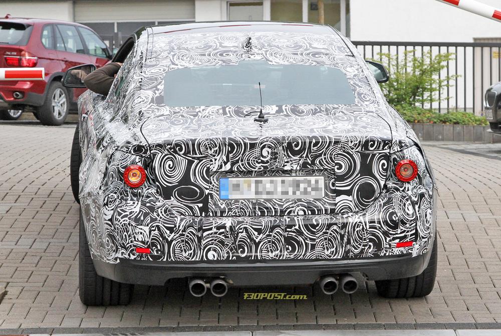 BMW M4 (f)