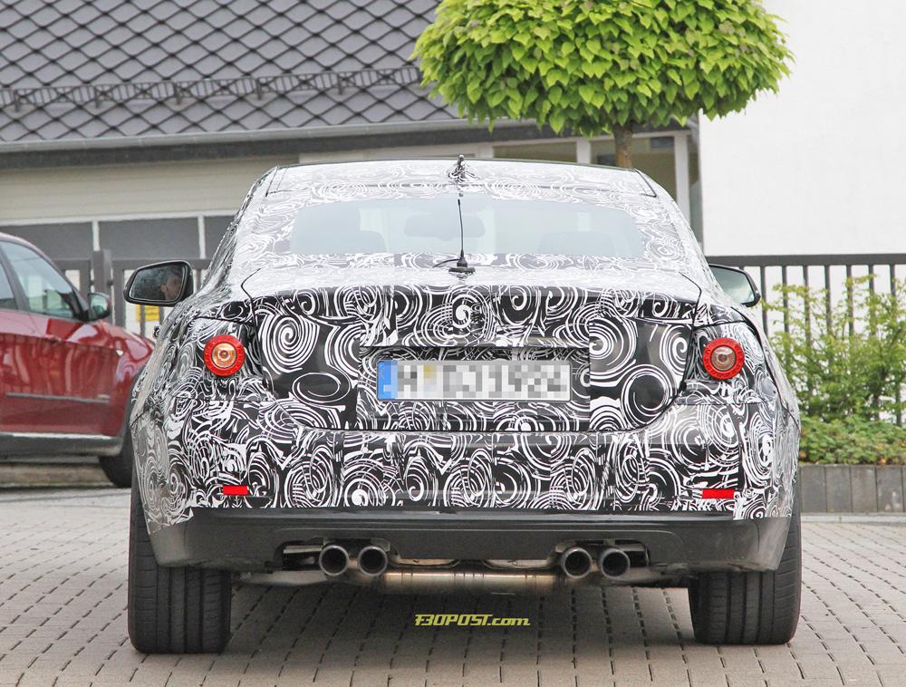 BMW M4 (g)