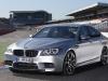 BMW M5 F10 LCI