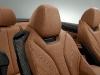 BMW Serie 4 Cabrio Interni (3)