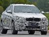 BMW X6 F16 spy
