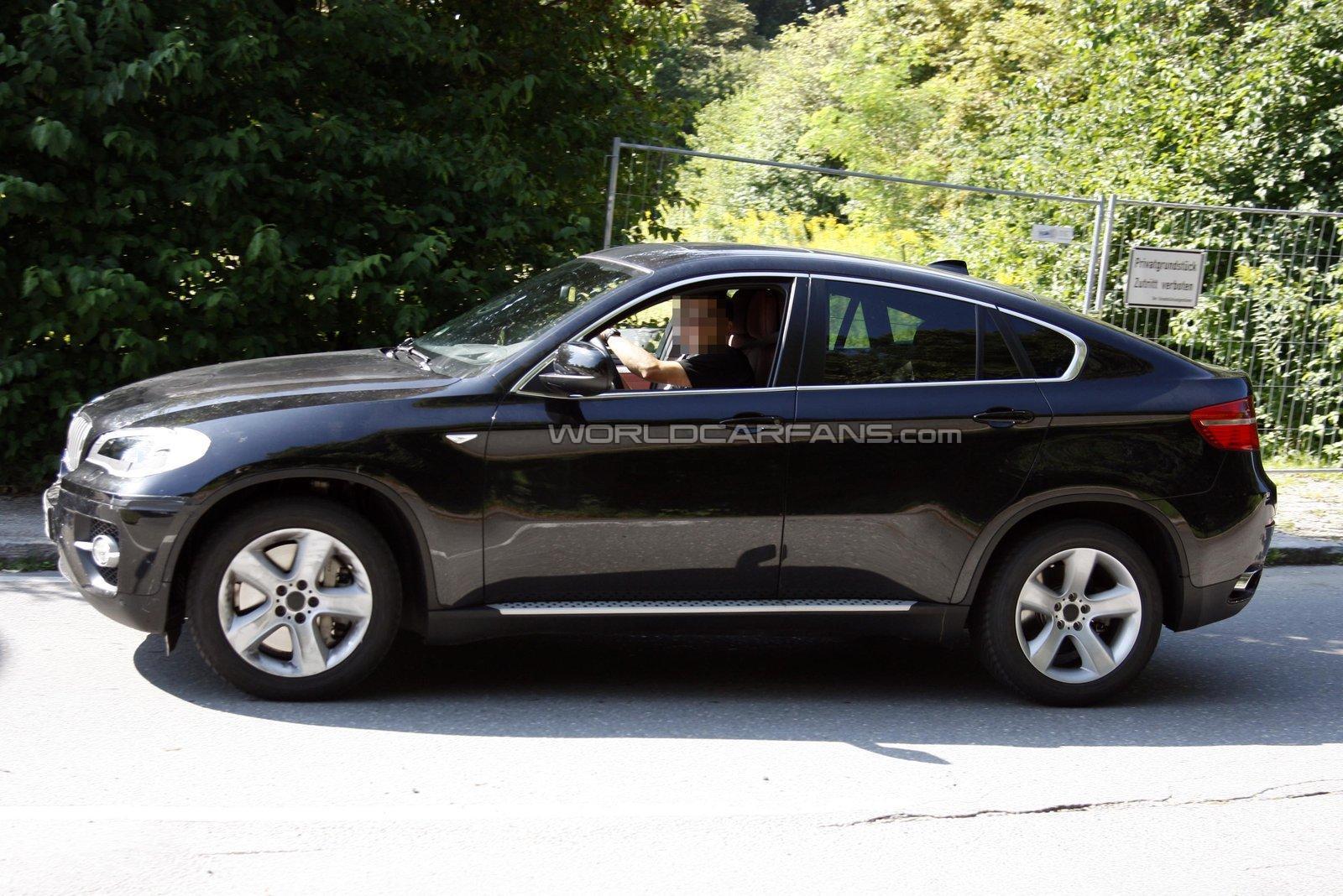 Bmw X6 Facelift Fanaleria Full Led E Quot Triturbo Quot Diesel