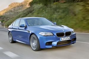 BMW Serie 5 M