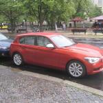 BMW Serie 1 (3)