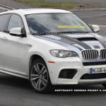 BMW X6M CSL