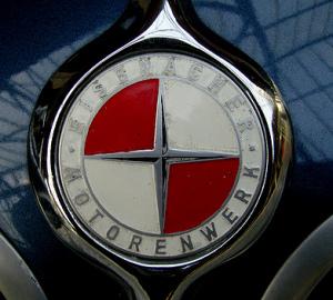 Eisenacher Motoren Werk logo