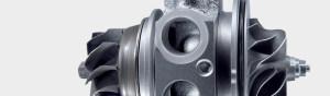 BMW Turbocompressore