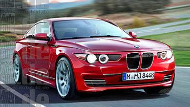 BMW 2002 CS