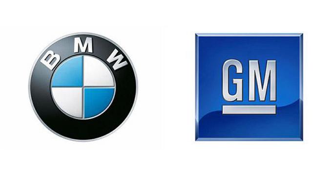GM vuole montare motori della Bmw sulle proprie vetture