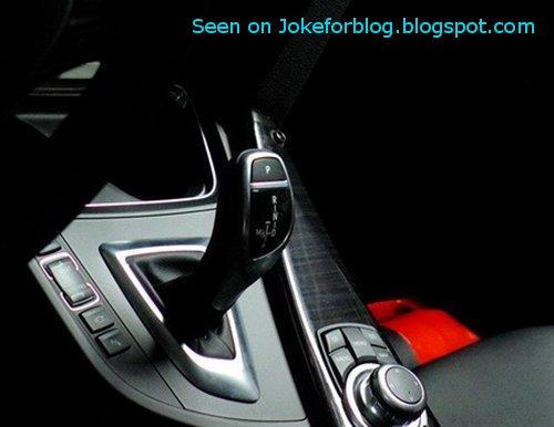 BMW Serie 3 F30 2012 Dashboard