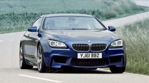 BMW M6 F13 - BMW Serie 6 F13 - BMW M6 Coupe - BMW Serie 6 Coupe