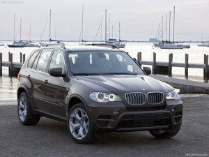BMW X5 M.Y. 2011