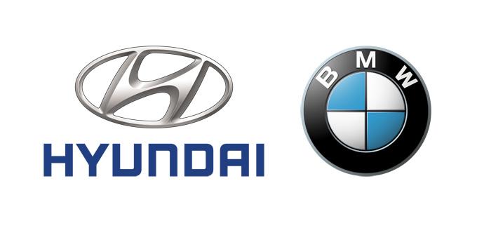 BMW e Hyundai nuova alleanza strategica