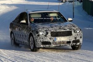 BMW Serie 3 F34 GT