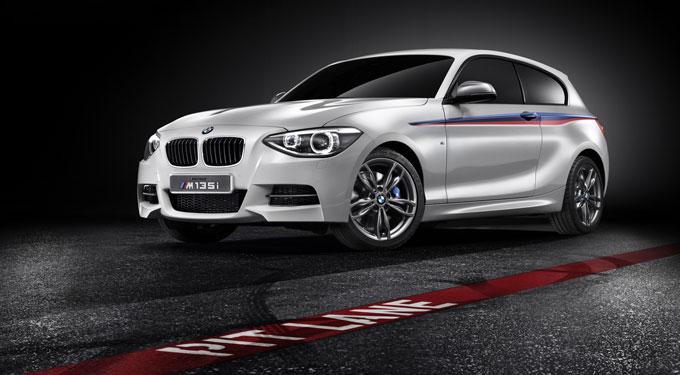 BMW Concept M135i F20