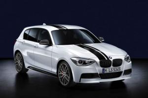 2012 BMW Serie 1 125d 125i
