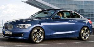 2014 BMW Serie 2