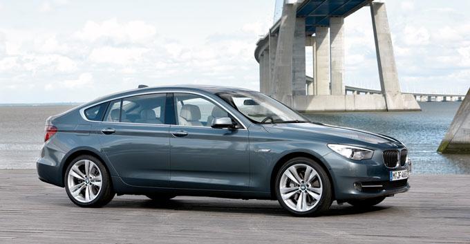 Novità BMW 2012