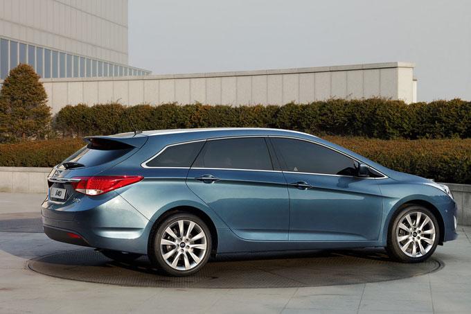 BMW Hyundai