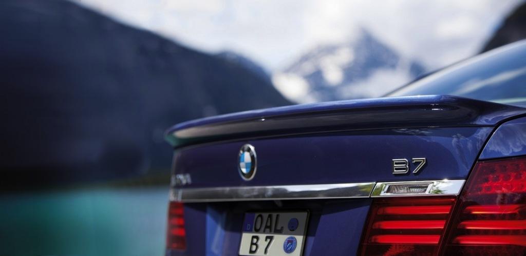 Alpina-BMW B7