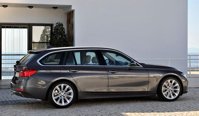 Novità autunno 2012 BMW Italia
