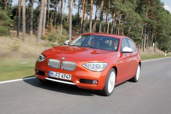 Record di vendite BMW